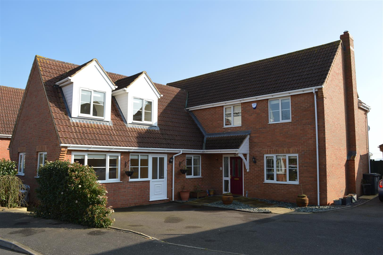 5 bedroom property in Ruskington
